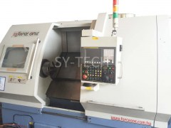 ForceOne CNC Lathe